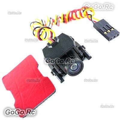Tarot Robocat Mini FPV HD Camera 5-12V NTSC for 250 280 300 Quadcopter TL300MN2