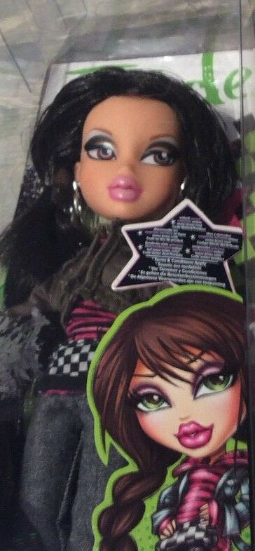 Bratz 10th Anniversary Party Jade doll NRFB