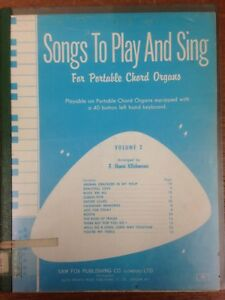 Bien Klickmann: Chansons à Jouer Et Chanter Pour Portable Chord Organes: Musique-afficher Le Titre D'origine Haut Niveau De Qualité Et D'HygièNe