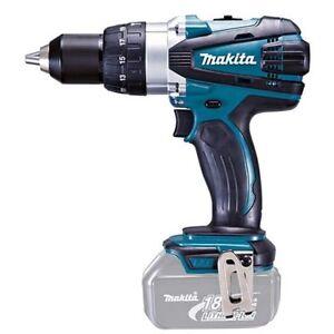 MAKITA-Cordless-Charged-Driver-Drill-DDF458Z-Body-Only-18V-Li-ion-13mm-1-2-034-VG
