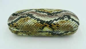 Large-Eyeglass-Sunglass-Case-Snakeskin