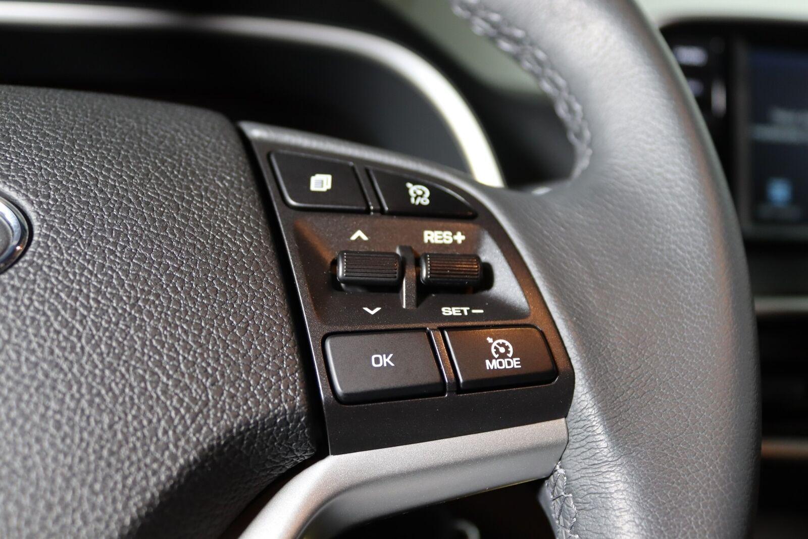 Hyundai Tucson 1,6 GDi Life - billede 8