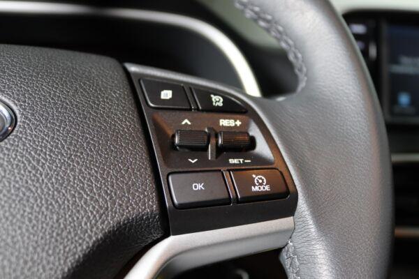 Hyundai Tucson 1,6 GDi Life billede 8