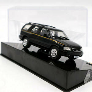 IXO-Altaya-1-43-1997-Chevrolet-Blazer-Executive-Diecast-Models-Limited-Edition