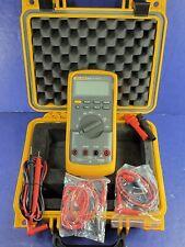 Fluke 83v 83 5 Multimeter Screen Protector Excellent Case Accessories