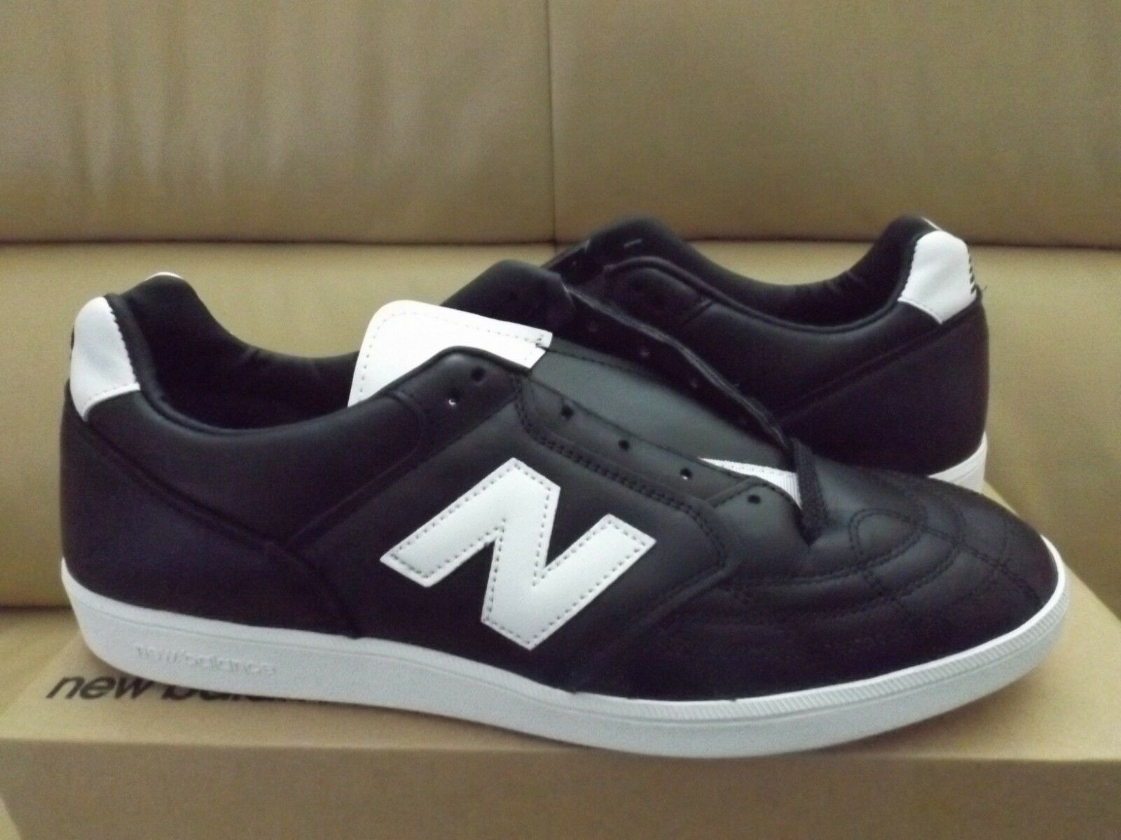 New Balance Epic Tr Lifestyle Men's Size 12 Made in UK Football EPICTRFB Black