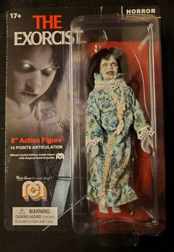"THE EXORCIST Classic 8/"" MEGO Action Figure Linda Blair Regan"