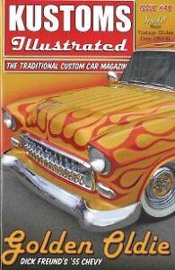 Kustoms-Illustrated-magazine-48-1956-Mercury-1955-Chevrolet-Bel-Air