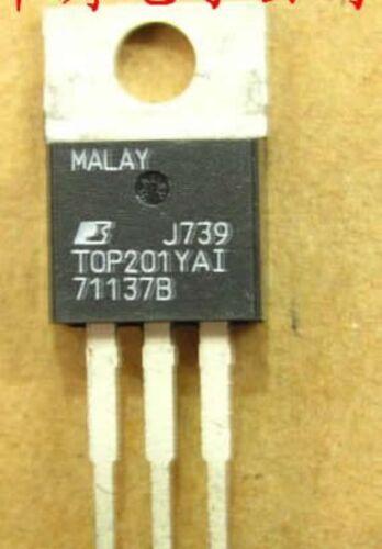 POWER TOP201YN TO-220 Three-terminal Off-line PWM Switch