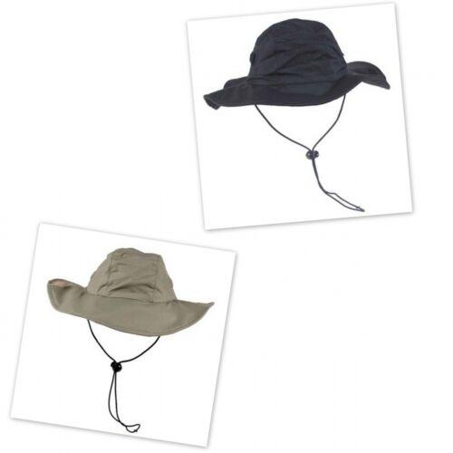 Jungle chapeau Microfibre chapeau chapeau mou pêcheur safari jungle NEUF