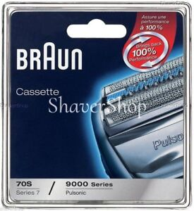 NEW-BRAUN-70S-PULSONIC-9000-SERIES-790CC-9595-9585-Shaver-Replacement-CASSETTE
