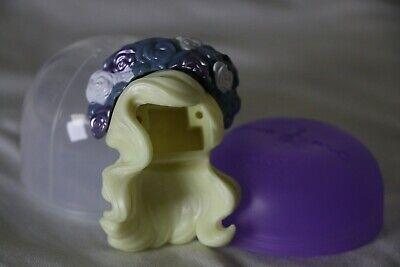 Moose Toys Capsule Chix Giga Glam Blonde Hair Part GG/_H/_07