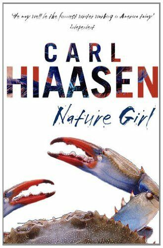Nature Girl,Carl Hiaasen