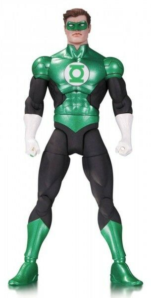 DC DC DC Comics Designer figurine Green Lantern Hal Jordan by Greg X 6 11 16in 342443 db6678