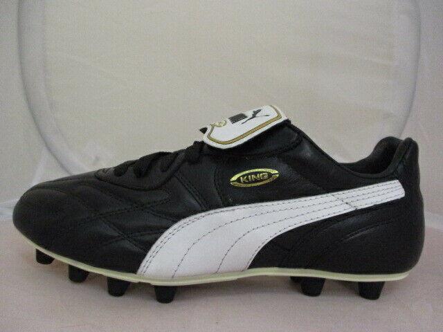 Puma King Top di FG Mens Football Boots UK 6 US 7 EUR 39 CM 25 REF 4053