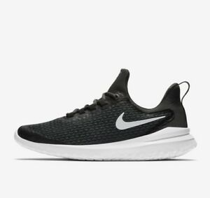0669d2b65326 Nike Renew Rival AA7400-001 Black White Anthracite Men s Running ...