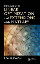 MATLAB Optimization Functions and Examples N  Foster for