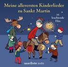 Sankt Martin-Meine Allerersten Kinderlieder von Various Artists (2014)