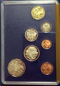 1985-Royal-Australian-mint-Proof-set