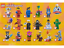 thumbnail 21 - LEGO Minifigures Series 18 Party 71021 select your minifigure NEW RETIRED