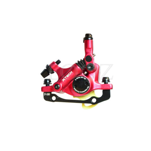 ZOOM MTB Road Line Pulling Hydraulic Disc Brake Calipers Front and Rear HB100
