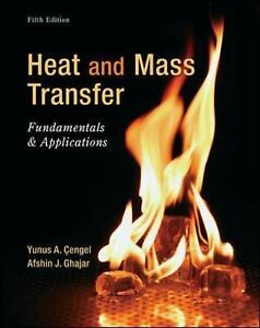 Heat And Mass Transfer By Holman Pdf