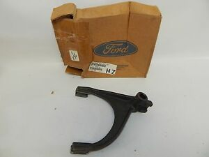 New-OEM-Ford-1987-amp-Up-Medium-Heavy-Truck-Transmission-Fork-4th-5th-Gear-Select