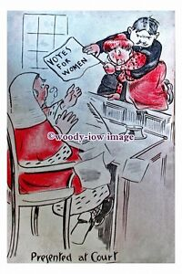rp13125-Suffragette-Comic-Presented-At-Court-photograph
