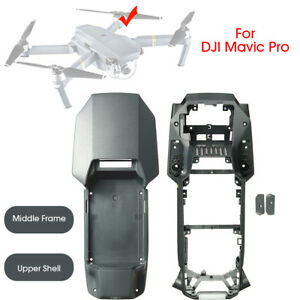 For-DJI-Mavic-Pro-Upper-Middle-Frame-Body-Shell-Cover-Repair-Replacement-HOT