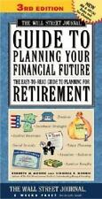 The Wall Street Journal Guide to Plannin