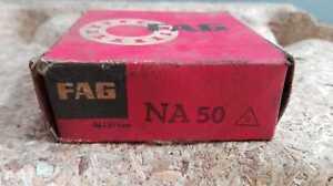 Fag Roulement à Billes/stock/type: Na50/neuf Dans Sa Boîte-afficher Le Titre D'origine Toqkjsvu-07212712-467191720