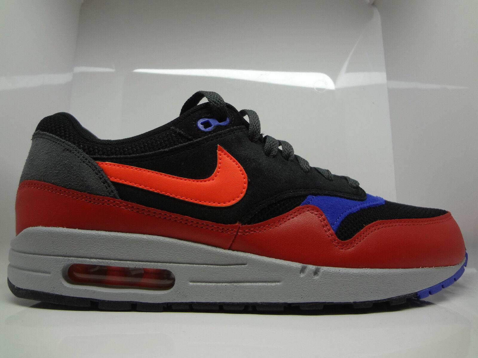 NIKE AIR MAX 1 Essential 537383 017 Sneaker Herrenschuhe