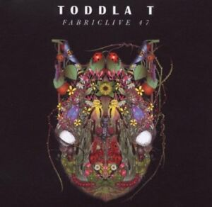 Toddla-T-Fabriclive-47-CD