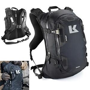 Kriega-R20-Motorrad-Rucksack-Bike-Tasche-Wasserdicht-20-Liter-Komfort-Touring
