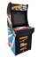 Asteroids-Arcade-1up-Classic-Retro-Cabinet-Machine-Arcade1up-4-In-1-Video-Games miniature 1