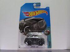 Chrysler 300C Hot Wheels 1:64 Scale Diecast Car *UNOPENED*