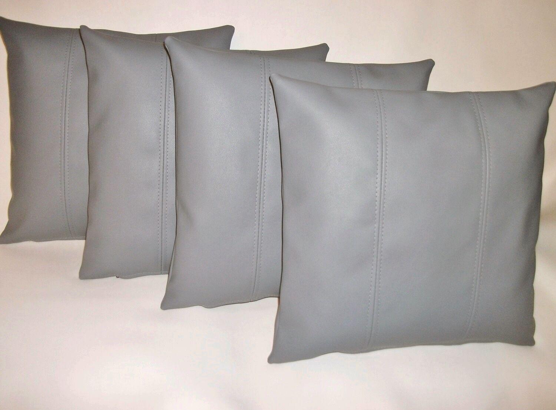 4 gris à rayures en 16