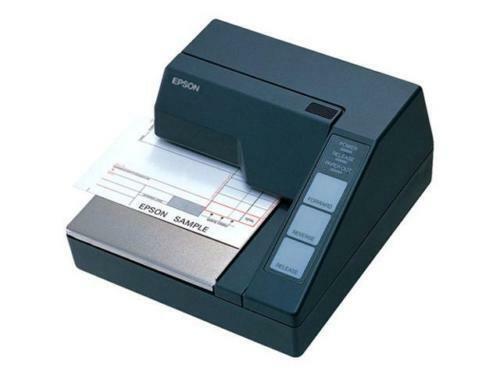 EPSON TM-U295 POS Compact Slip Printer C31C163292 FREE 2ND DAY AIR SHIPPING