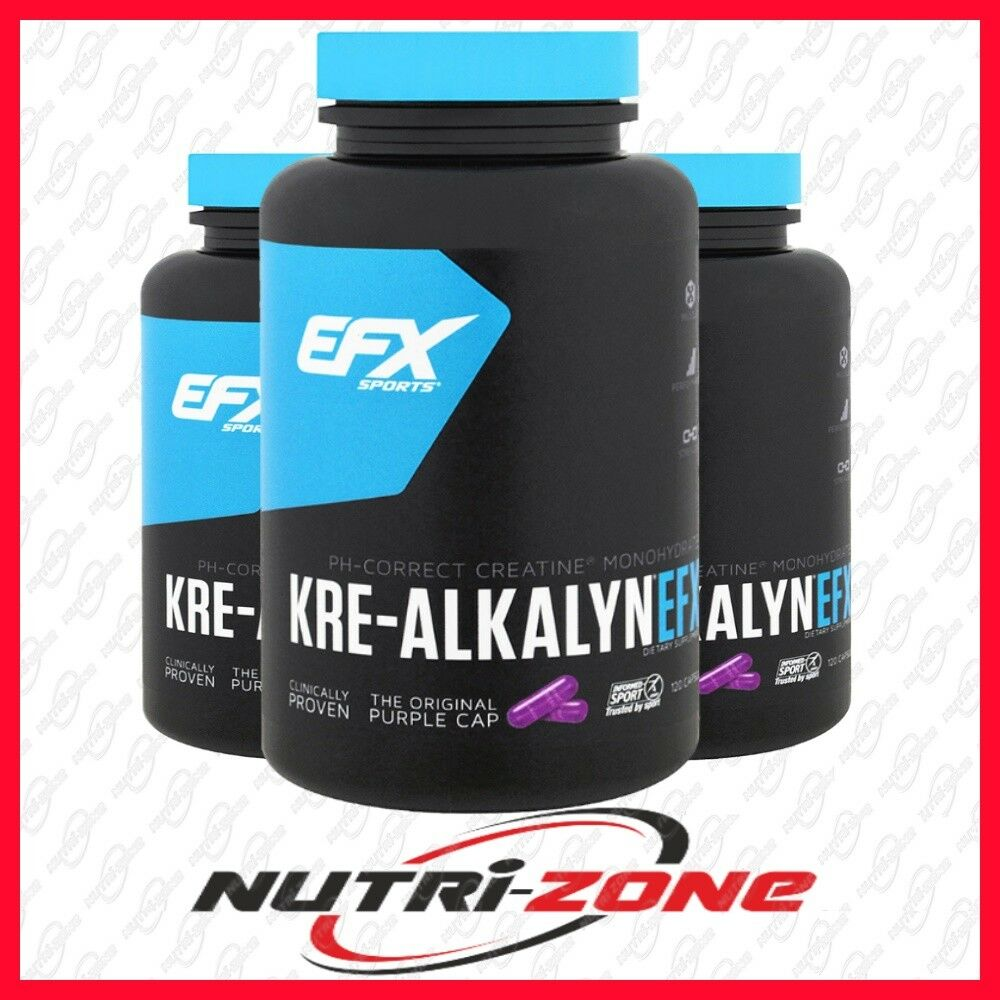 How to use kre alkalyn