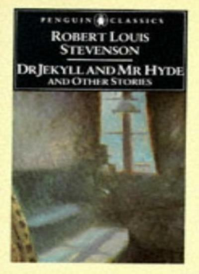 Doctor Jekyll and Mr Hyde and other stories,Robert Louis Stevenson, Jenni Calde