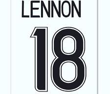 Celta 2006-2008 Casa Lennon 18 Fútbol nombre establecido para nacionales de camisa