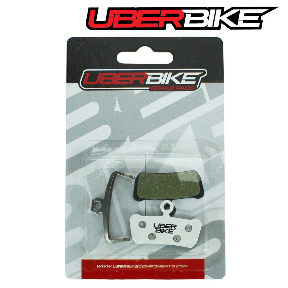Uberbike Extra Material SRAM Guide Disc Brake Pads - Race Matrix