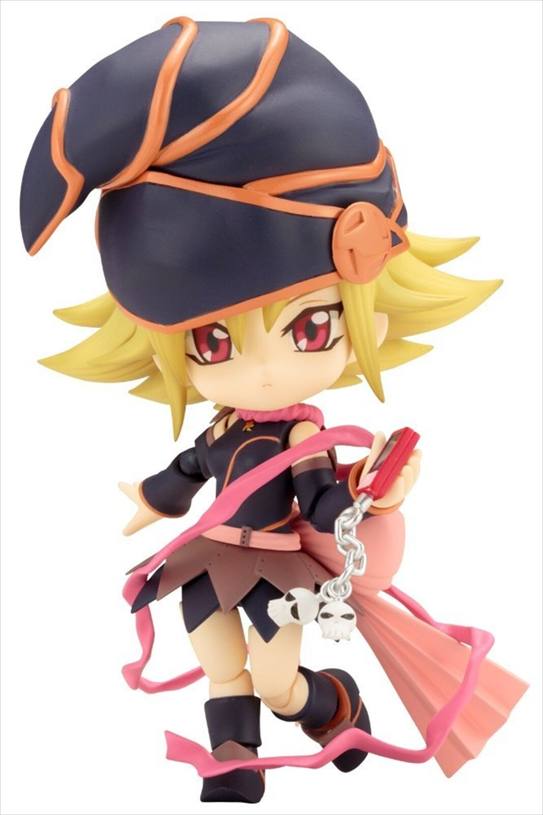 Kotobukiya Cu-poche Yu-Gi-Oh  ZEXAL Gagaga Girl Girl Girl PVC Action Figure 8c7bed
