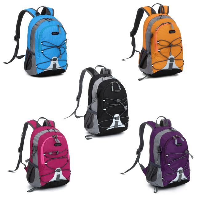 2017 New Travel Hiking Camping Luggage Laptop Backpack Rucksack Kids School Bag