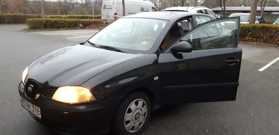 Seat Cordoba, 1,4 16V Stella 75, Benzin