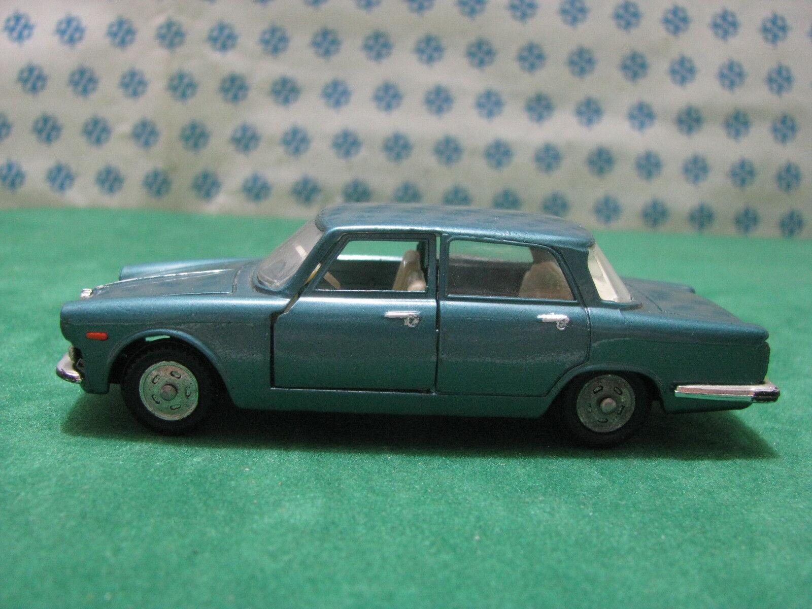 Vintage - ALFA ROMEO 2600 - 1 43 Mebetoys A-4