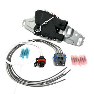 image is loading 4l60e-mlps-amp-harness-repair-kit-1995-2003-
