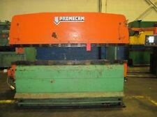 Promecam Hydraulic Press Brake 100030