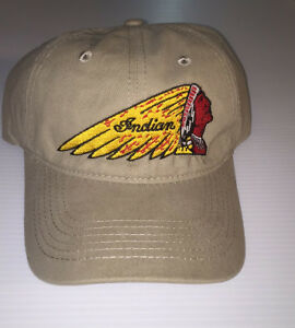INDIAN-Motorcycle-Cap-FREE-SHIPPING