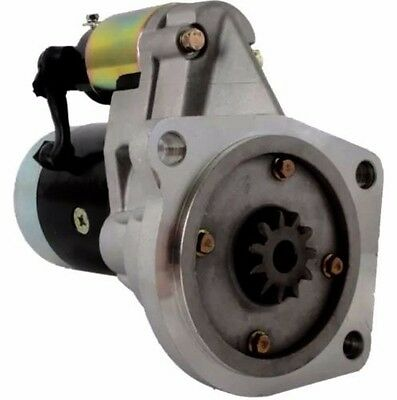 NEW STARTER for 4.2 4.2L UD 1300 1400 TRUCK 1992-1998 92 94 95 96 97 98 18215